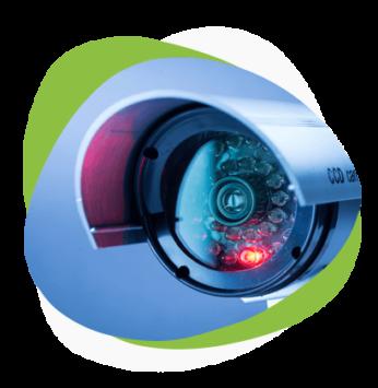 CCTV, Edmondson's IT Services