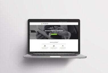 asn group, Website Design Edmondson's IT