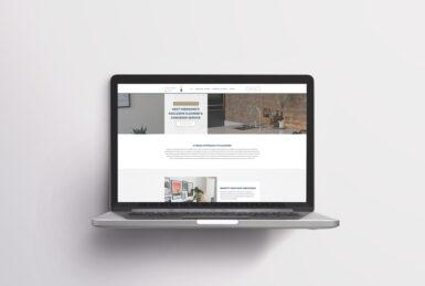 Flawless Space, Website Design Edmondson's IT