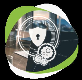 Anti-Virus Services, Edmondson's IT